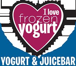 I Love Frozen Yogurt